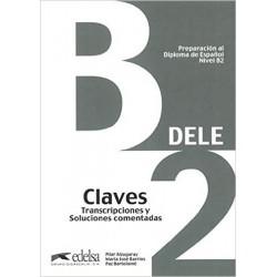 Dele B2 Claves preparacion al diploma de espanol