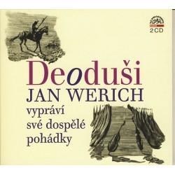 Werich Jan - Deoduši 2CD