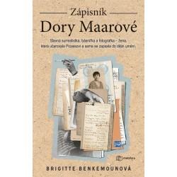 Zápisník Dory Maarové - Žena, která uhranula Picassovi a sama se zapsala do dějin umění