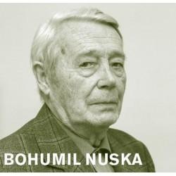 Bohumil Nuska - CD