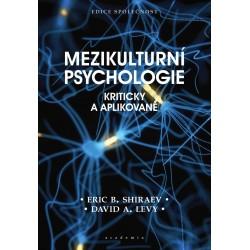 Mezikulturní psychologie - Kriticky a aplikovaně