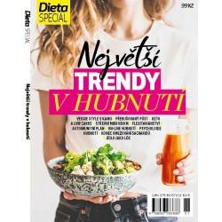 Dieta Speciál - Největší trendy v dietách
