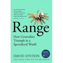 Range : The Key to Success, Performance and Education
