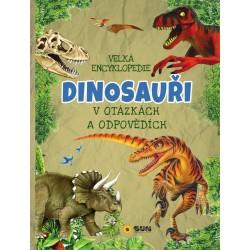 Velká encyklopedie - Dinosauři