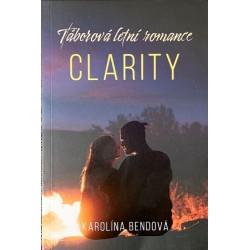 Táborová letní romance - Clarity