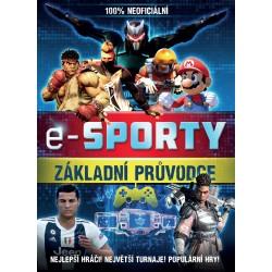 E-sporty - 100% neoficiální průvodce