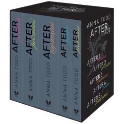 After (1-5) - komplet