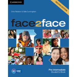 face2face Pre-intermediate Student´s Book