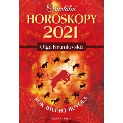 Orientální horoskopy 2021 - Rok bílého buvola