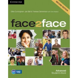 face2face Advanced Student´s Book