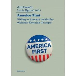 America First - Příčiny a kontext volebního vítězství Donalda Trumpa
