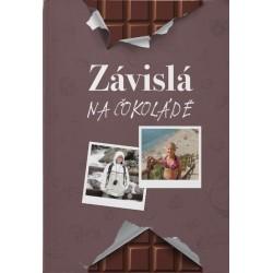 Závislá na čokoládě