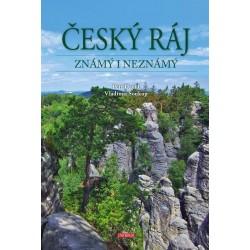 Český ráj známý i neznámý