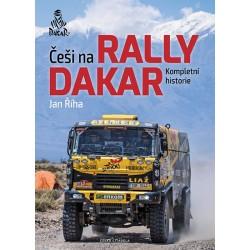 Češi na Rally Dakar - Kompletní historie