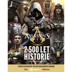 Assassin's Creed - 2 500 let historie