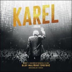 Karel O.S.T. - 2 CD