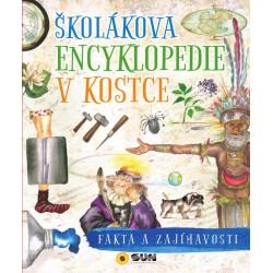 Školákova encyklopedie v kostce - Fakta a zajímavosti