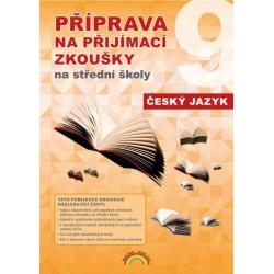 Příprava na přijímací zkoušky na střední školy - Český jazyk