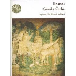 Kronika Čechů