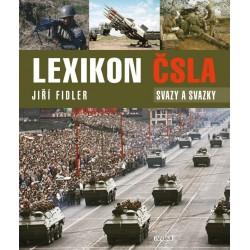 Lexikon ČSLA - Svazy a svazky