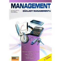 Management - Základy managementu / 2. vydání