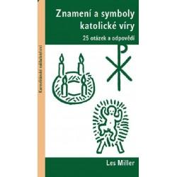Znamení a symboly katolické víry - 25 otázek a odpovědí