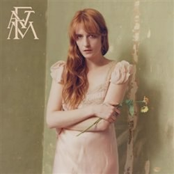 Florence/The Machine: High As Hope - CD
