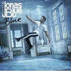 Jonas Blue: Blue - CD