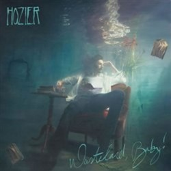 Hozier: Wasteland, Baby - CD