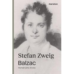 Balzac - Román jeho života