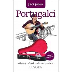 Jací jsou? - Portugalci