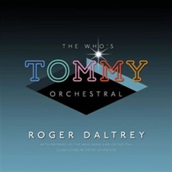 Roger Daltrey: The Whos Tommy Orchestral - LP