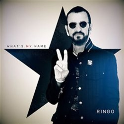 Ringo Starr: Whats My Name - LP