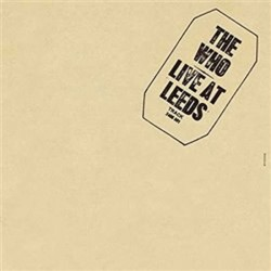 The Who: Live At Leeds - LP