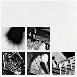 Nine Inch Nails: Bad Witch - LP