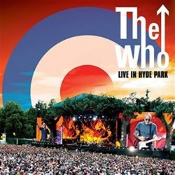 The Who: Live in Hyde Park - 3LP