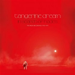 Tangerine Dream: In Search Of Hades: The Virgin Recordings 1973-1979 - 16 CD, 2 Blu-ray