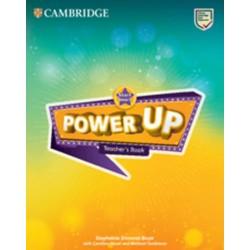 Power Up Start Smart Teacher´s Book