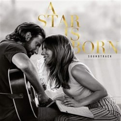 A Star Is Born: Bradley Cooper, Lady Gaga - CD