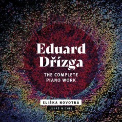 The Complete Piano Work - CD