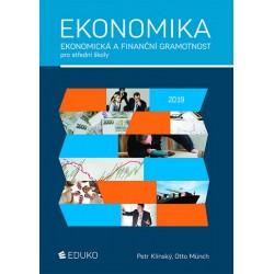Ekonomika - Ekonomická a finanční gramotnost pro SŠ