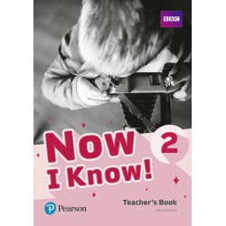 Now I Know 2 Teacher´s Book with Online Practice