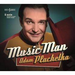 Music Man - CD