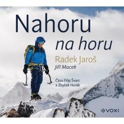 Nahoru na horu (audiokniha)