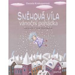 Sněhová víla - Vánoční pohádka