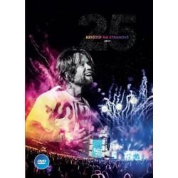 Kryštof na Strahově 2017 - DVD + CD