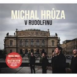 Michal Hrůza v Rudolfinu - CD