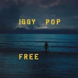 Iggy Pop: Free - LP