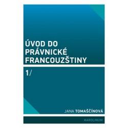 Úvod do právnické francouzštiny 1