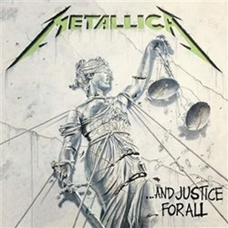 Metallica: And Justice For All - LP
